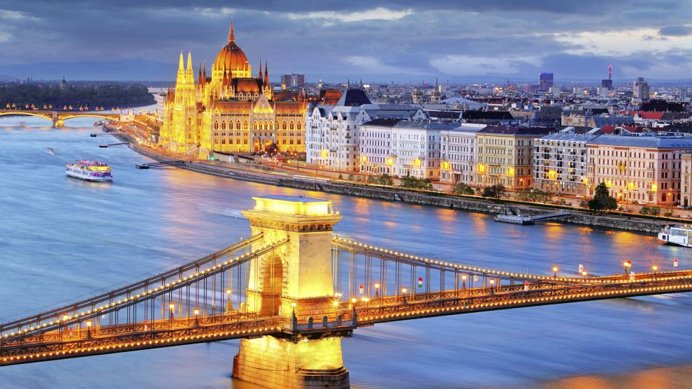 Curso de Húngaro