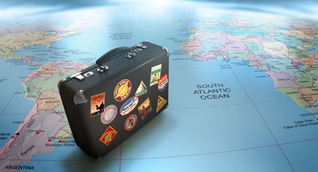 Auxiliar de Turismo